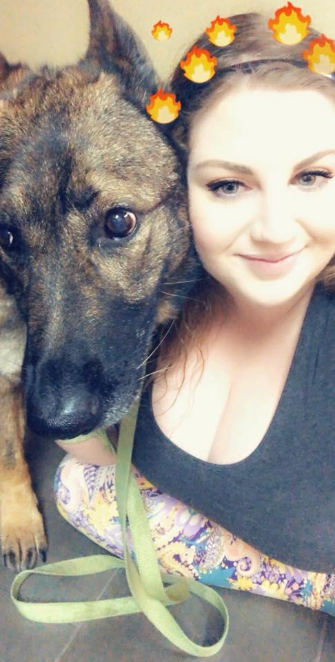Авиакомпания по ошибке отправила собаку вместо Канзаса в Японию