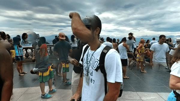 24 курьезных снимка с карт Гугла