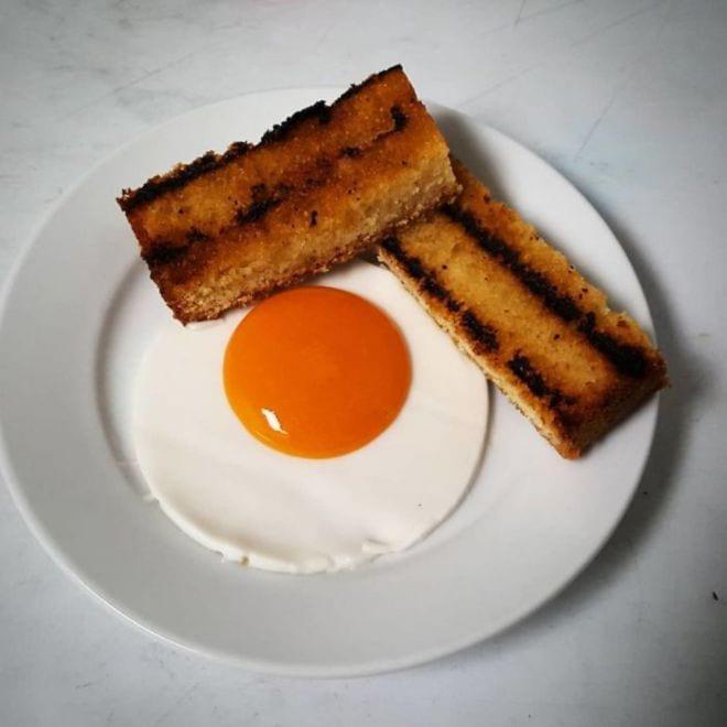 20 десертов-иллюзий искусного шеф-повара