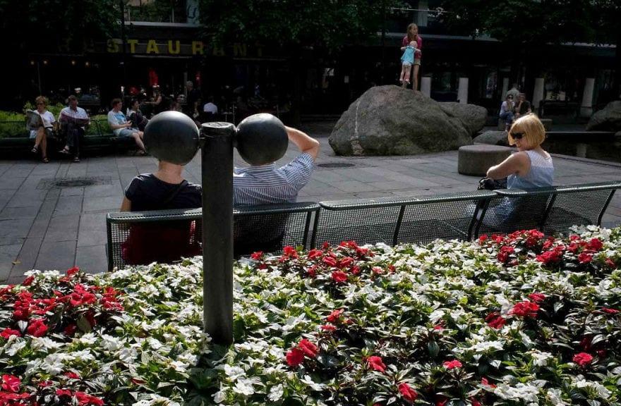 30+ работ лучшего в мире уличного фотографа
