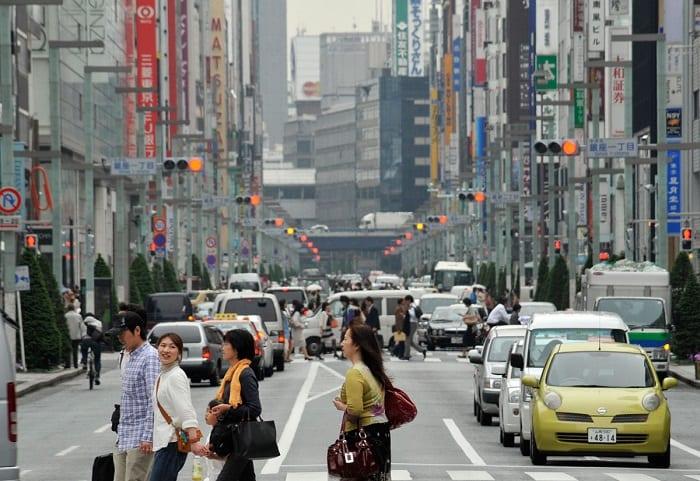 23 удивительных факта о загадочной Японии