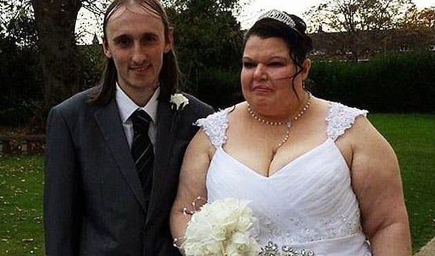 18 свадебных фото, которые не должны были попасть в интернет