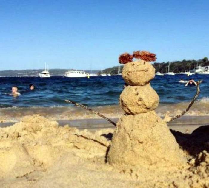 28 фото причин, почему вам не надо ехать в Австралию