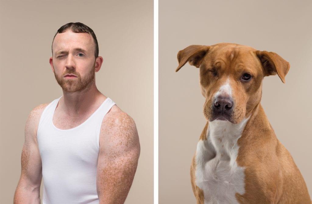 13 фотодоказательств, что собаки похожи на своих хозяев