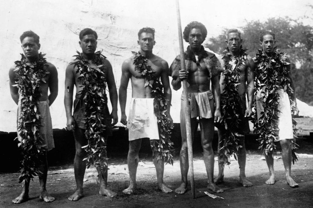 24 раритетных фото олимпийских игр начала XX века