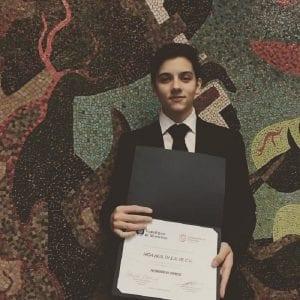 Когда у матери 13-летнего мальчика обнаружили рак груди, он придумал этот бюстгальтер