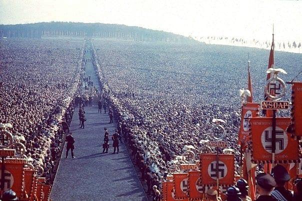 20 исторических фактов и фото, которые вас удивят