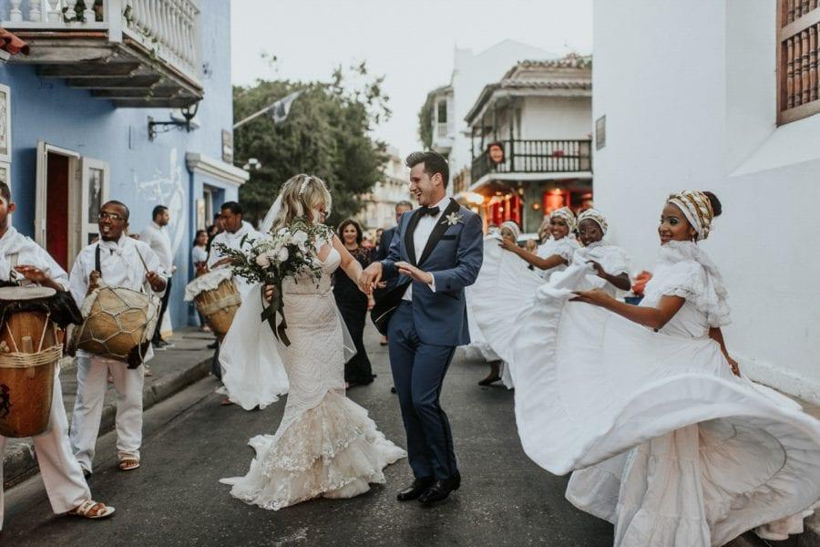 50 лучших свадебных фото 2017 года со всего мира