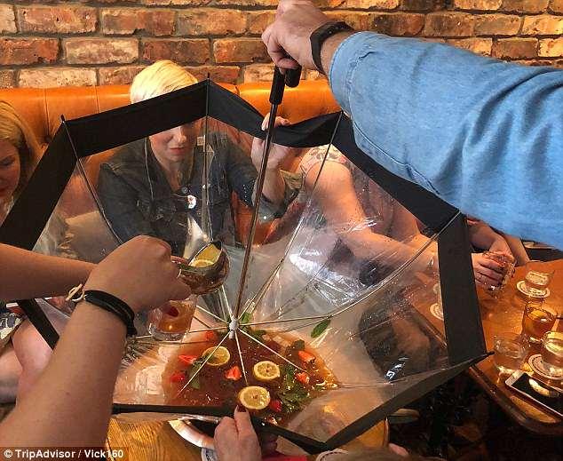 27 фото оригинальной подачи блюд в ресторанах мира