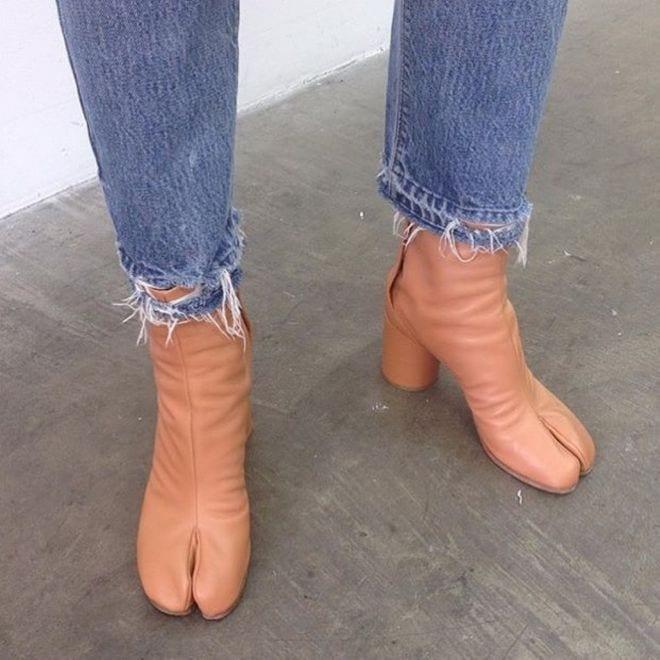 """30 пар обуви """"от кутюр"""", вызывающих только один вопрос: """"Зачем?!"""""""