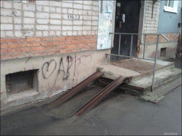 """31 архитектурно-строительный """"шедевр"""" современности"""