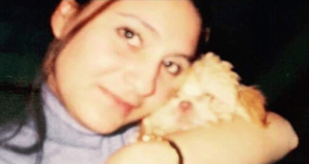 Женщина, потерявшая собаку 9 лет назад, получила неожиданное сообщение в Facebook