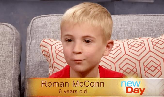 6-летний мальчик спас от cмерти уже больше 1000 собак