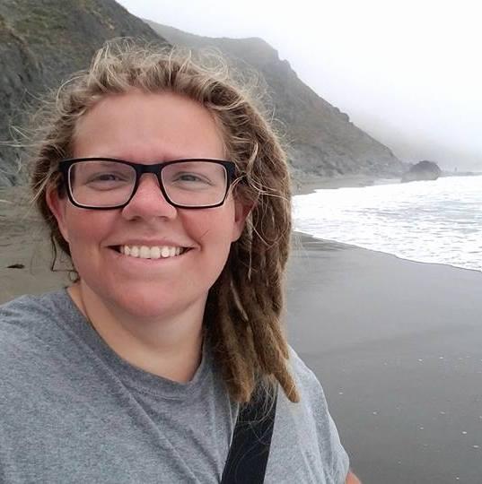 Незадачливую туристку дважды спас от смeрти хаски, явившийся ниоткуда