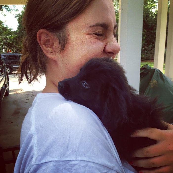 22 людей, которые наконец-то осуществили свою мечту - приютили собаку
