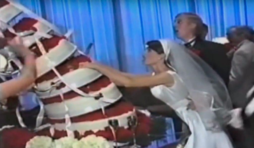 ВИДЕО: Свадьбы, которые точно запомнятся всем